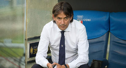 """Lazio, Inzaghi: """"Risultato giusto, serviva di più"""""""