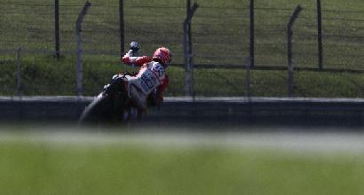 """MotoGP, Dovizioso ci crede: """"Posso vincere, poi vedremo cosa farà Marquez"""""""