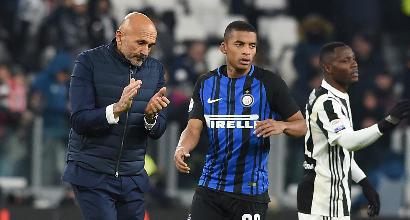"""Spalletti: """"Col Pordenone ho sbagliato io. L'Udinese non mi fa dormire"""""""