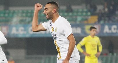 Il Napoli batte due colpi:Machach e Fares