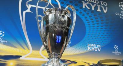 Champions League 2018-19: i premi aumentano ancora