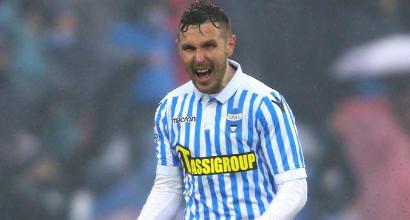 Serie A: colpo salvezza Spal in rimonta, Verona ko