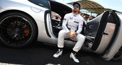 Se Alonso lascia a perderci è tutta la Formula 1
