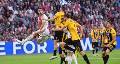 Champions, Bayern ok a Lisbona