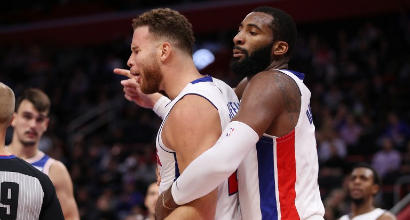 Nba: ai Clippers non basta un super-Gallinari