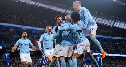 UEFA, Yves Leterme conferma: il City rischia l'esclusione dalle coppe
