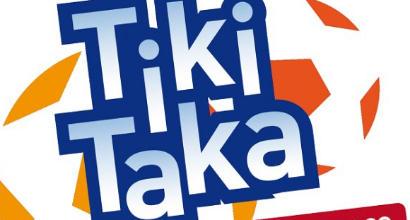 Tiki Taka, che show:ospiti speciali Mancini e Cassano
