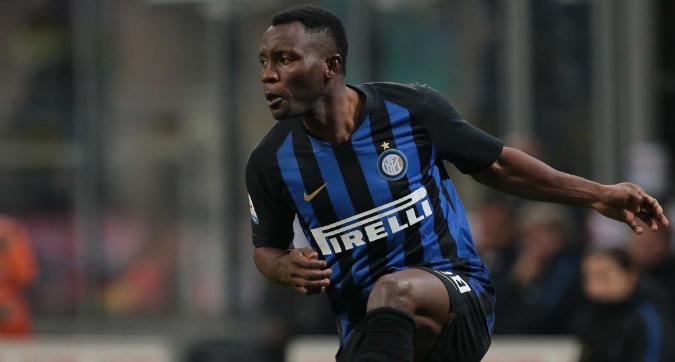 """Asamoah: """"Inter grande squadra, mi ha cambiato"""""""