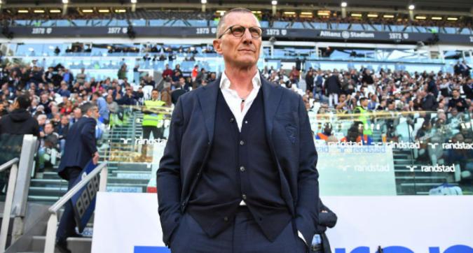 """Empoli, Andreazzoli: """"Juve? Anche io avrei preferito affrontare una squadra di ragazzotti..."""""""