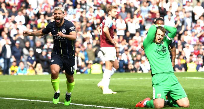 Premier League: City di nuovo primo, pari United-Chelsea, crollo Arsenal