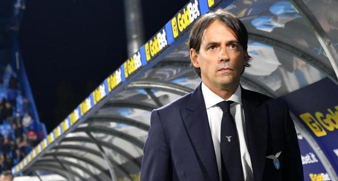 Il Milan ha scelto: Simone Inzaghi sarà il nuovo allenatore, Lotito permettendo