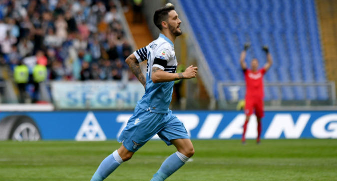 Lazio, Luis Alberto contro Lotito: