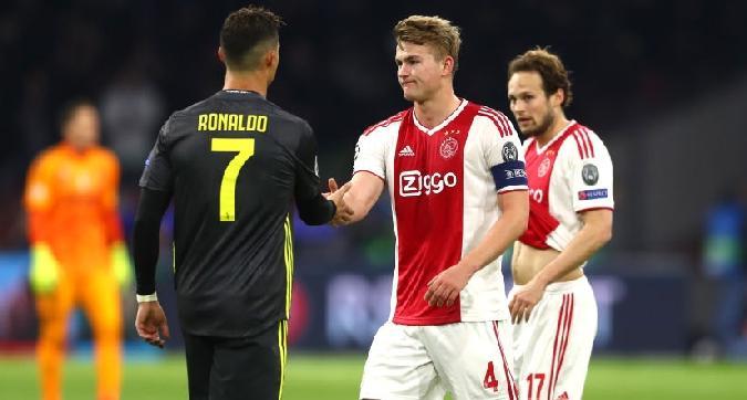 Juve, de Ligt sempre più vicino: c'è l'accordo sul contratto