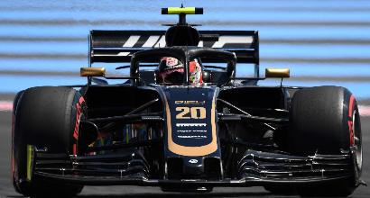 """F1, Rich Energy abbandona il team Haas: """"Vogliamo arrivare davanti alla Red Bull..."""""""