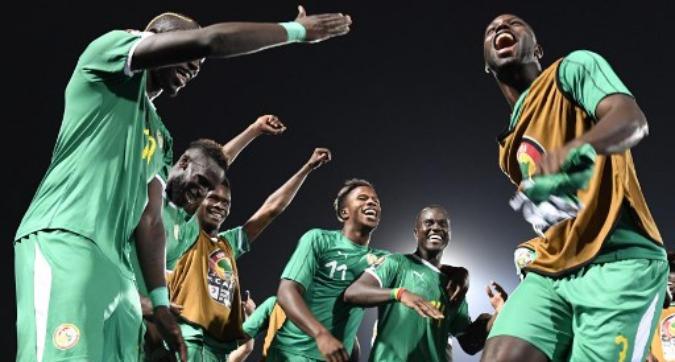Coppa d'Africa: l'Algeria di Mahrez raggiunge in finale il Senegal