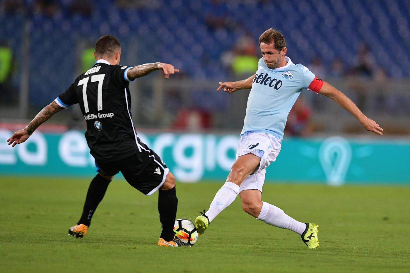 Serie A, 0-0 tra Lazio e Spal