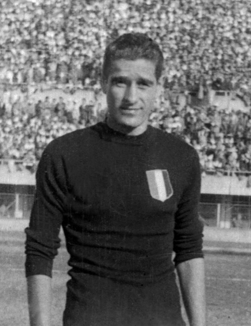 Giuseppe Grezar