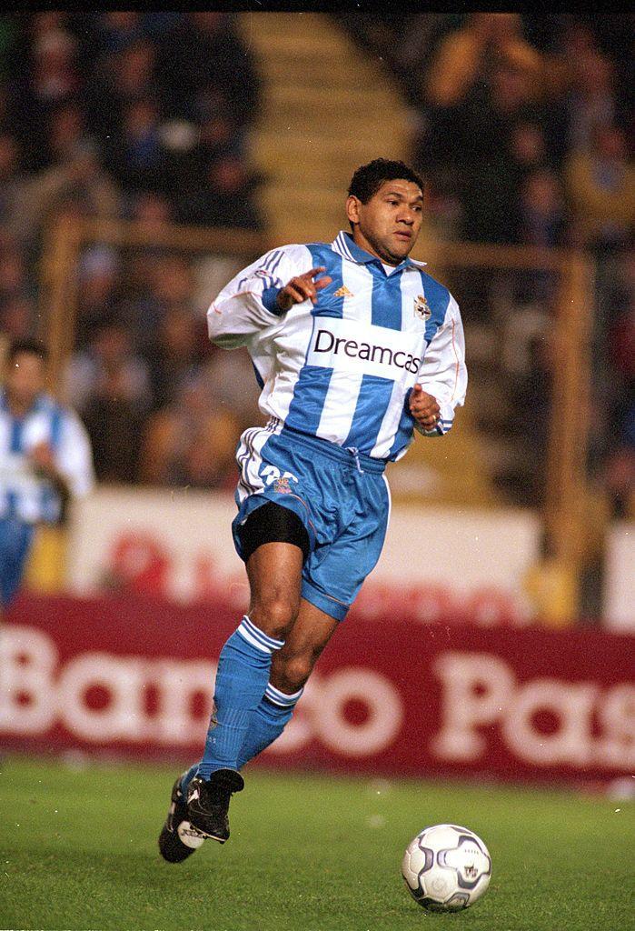 19) Donato (Deportivo): 40 anni e 173 giorni