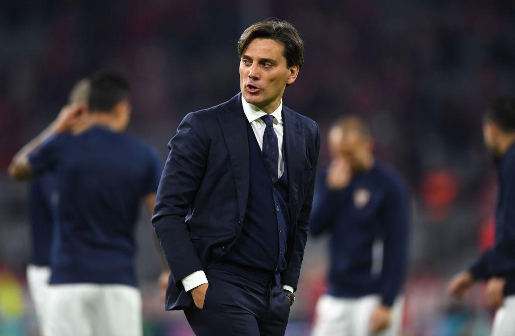 MONTELLA: 3 stagioni in viola dal 2012 al 2015, è tornato dopo 4 anni per vincere la Coppa Italia sfuggita nel 2014