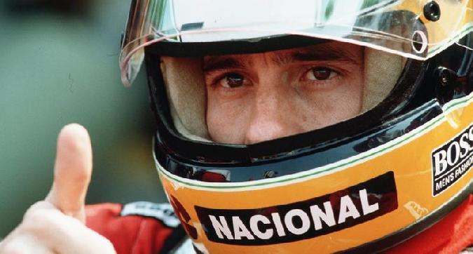 Senna, ci manchi: oggi avresti compiuto 60 anni