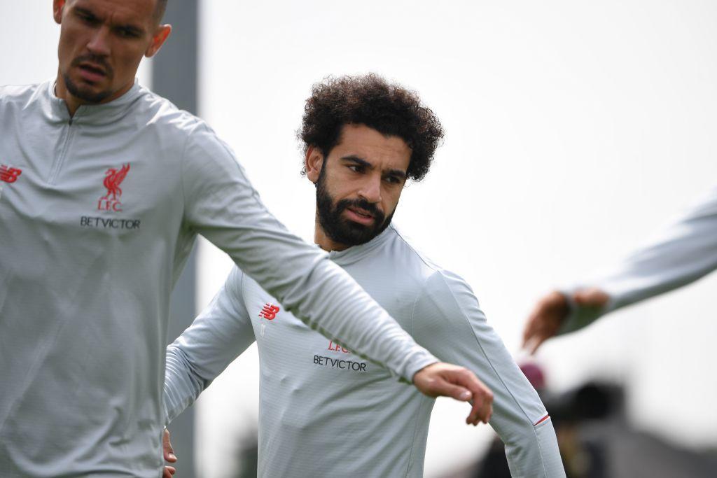 Vigilia di Champions League per il Liverpool che affronterà il Barcellona