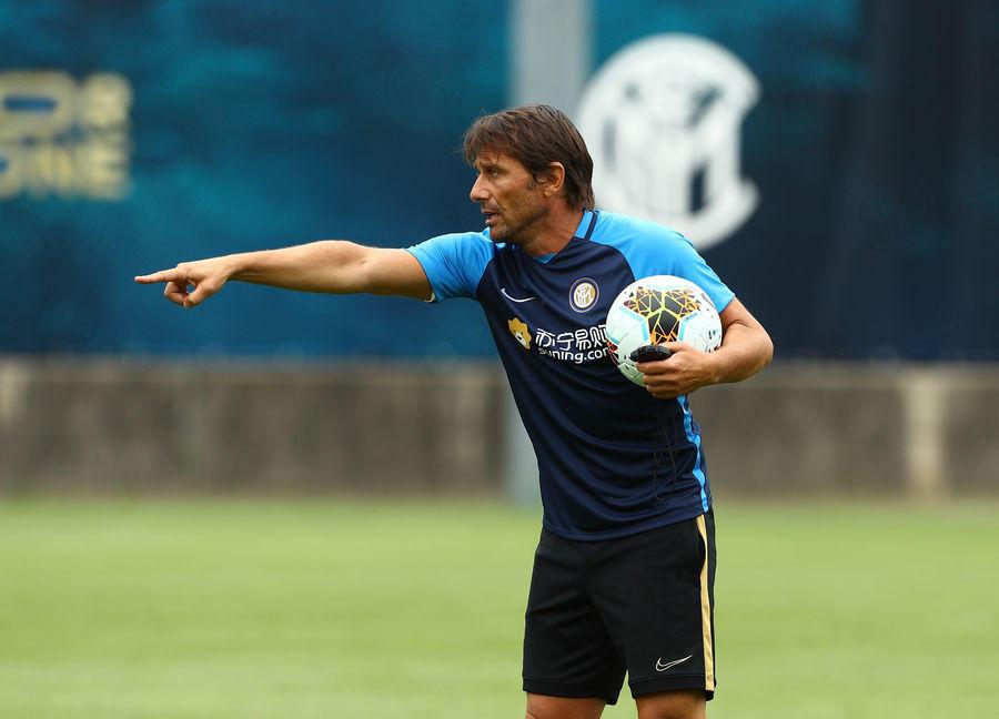 Preparazione durissima per la nuova Inter