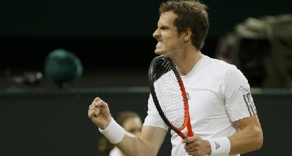 Murray, Reuters
