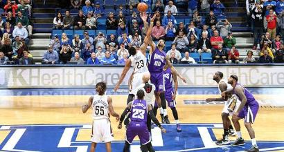 Nba, preseason: orgoglio Lakers, Belinelli c'è