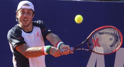 Coppa Davis: Lorenzi e Seppi ci sono, Italia-Svizzera 2-0