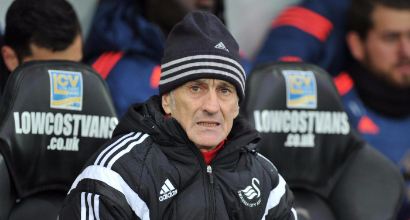 Francesco Guidolin (LaPresse)