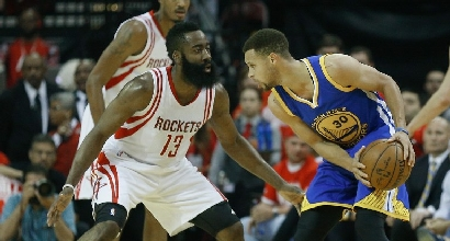 Nba: Golden State in ansia per Curry
