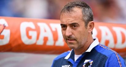 Sampdoria-Milan, allerta meteo: match a rischio rinvio