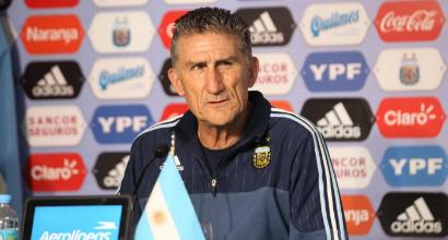 #Nazionali - Argentina, Bauza: