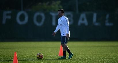 Inter, agente Gabigol:
