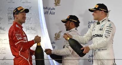F1, questa Ferrari può vincere ovunque