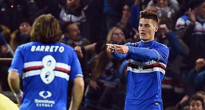 Roma-Inter, MONCHI: