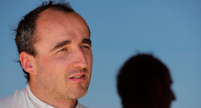 F1, Williams: Kubica in pista a Silverstone per un test
