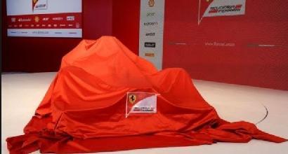 F1, il calendario delle presentazioni<br />