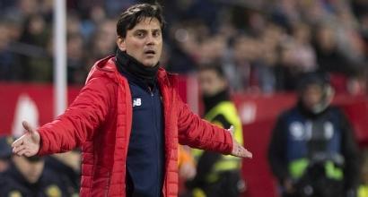 Liga: disastro Siviglia, l'Atletico cala la manita