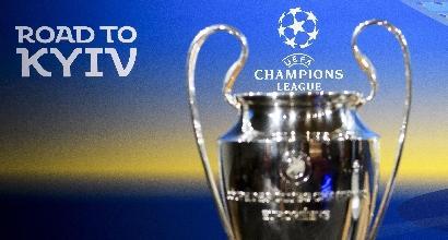 Champions, l'Italia potrebbe avere cinque squadre nel 2018/2019: ecco le condizioni
