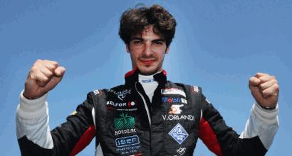 Porsche Carrera Cup Italia, round 2: Rovera torna a vincere, secondo podio per Mosca