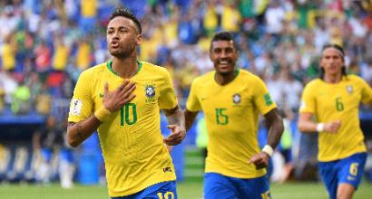 """La sceneggiata, Neymar reagisce così: """"C'è qualcuno che vuole minarmi"""""""