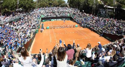 Tennis: nuova era Coppa Davis, rivoluzione dopo 118 anni