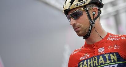 """Nibali al via della Vuelta con il dorsale numero 1: """"Spero di vincere qualche tappa"""""""