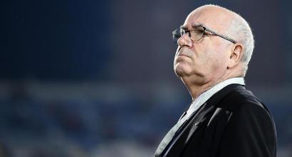 """Tavecchio torna su Italia-Svezia: """"In tanti speravano che la Nazionale non si qualificasse ai Mondiali per farmi fuori..."""""""