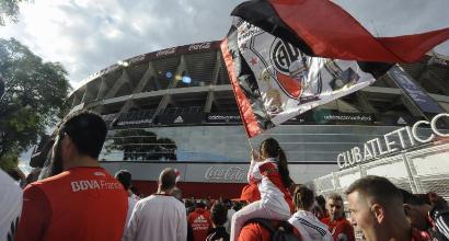 Copa Libertadores, la CONMEBOL conferma la finale a Madrid: biglietti in vendita