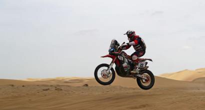 Dakar 2019: terza tappa a Quintanilla e Peterhansel, classifica rivoluzionata