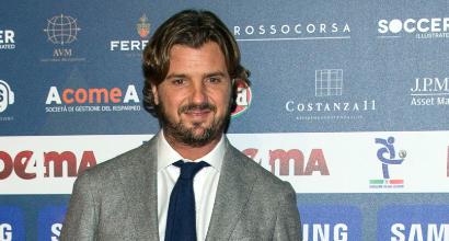 Paura per Davide Lippi: aggredito a Milano con calci e pugni