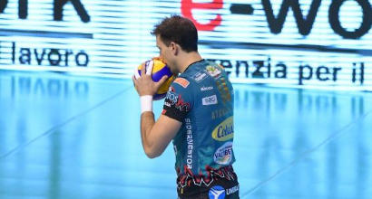 Superlega, tutto facile per Perugia e Civitanova