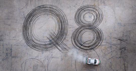 Q8 Hi Perform partner ufficiale di Porsche Italia per il 2018